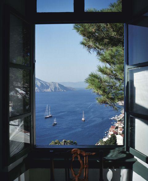travel, greece, photography