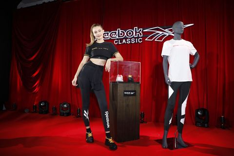 cb6dc78183d Gigi Hadid Has Designed A Reebok Collection And We ve Never Wanted ...