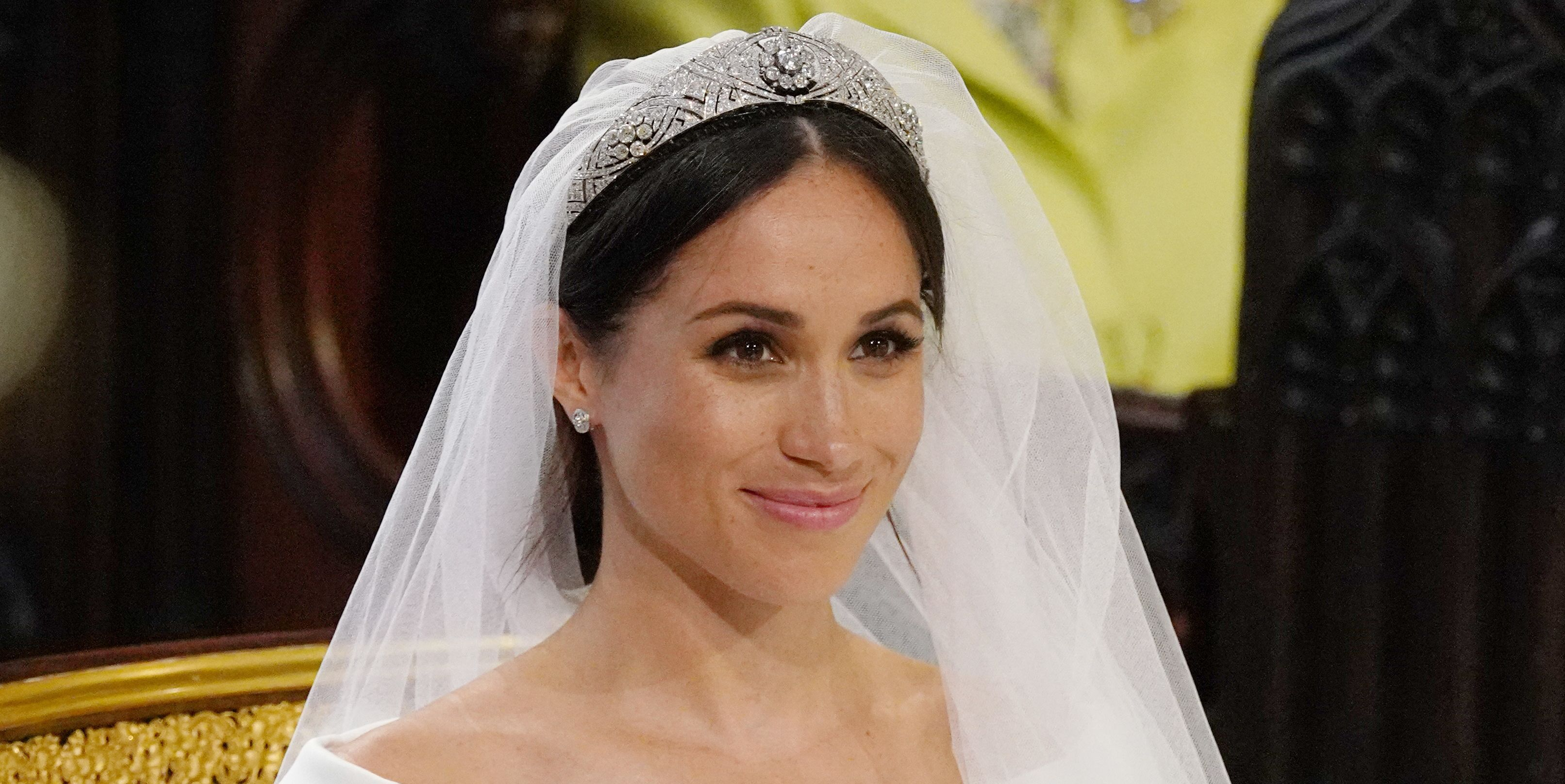 Meghan Markle Is on the Shortlist for Time's Person of the Year