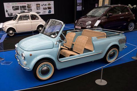 france auto show