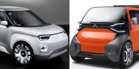 Fiat-PSA - fusión futura