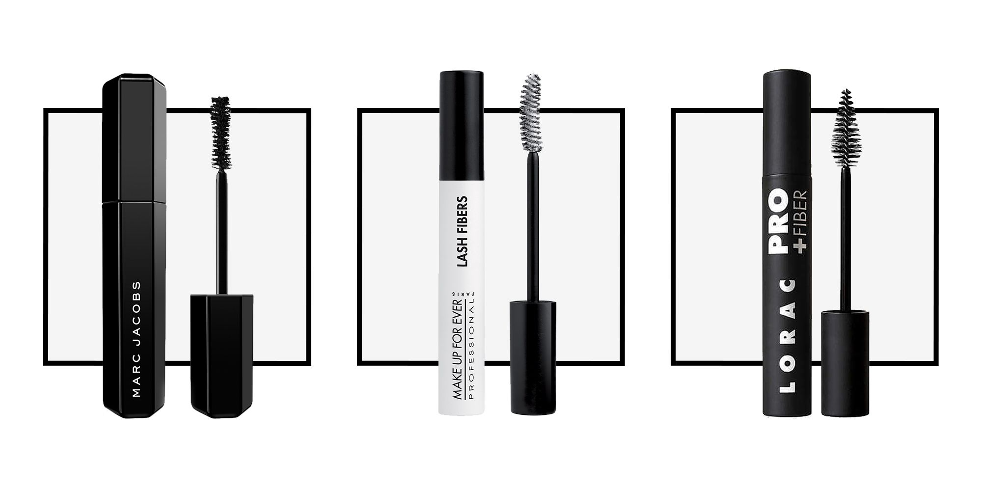 10 Fiber Mascaras That Make Your Real Lashes Look Fake