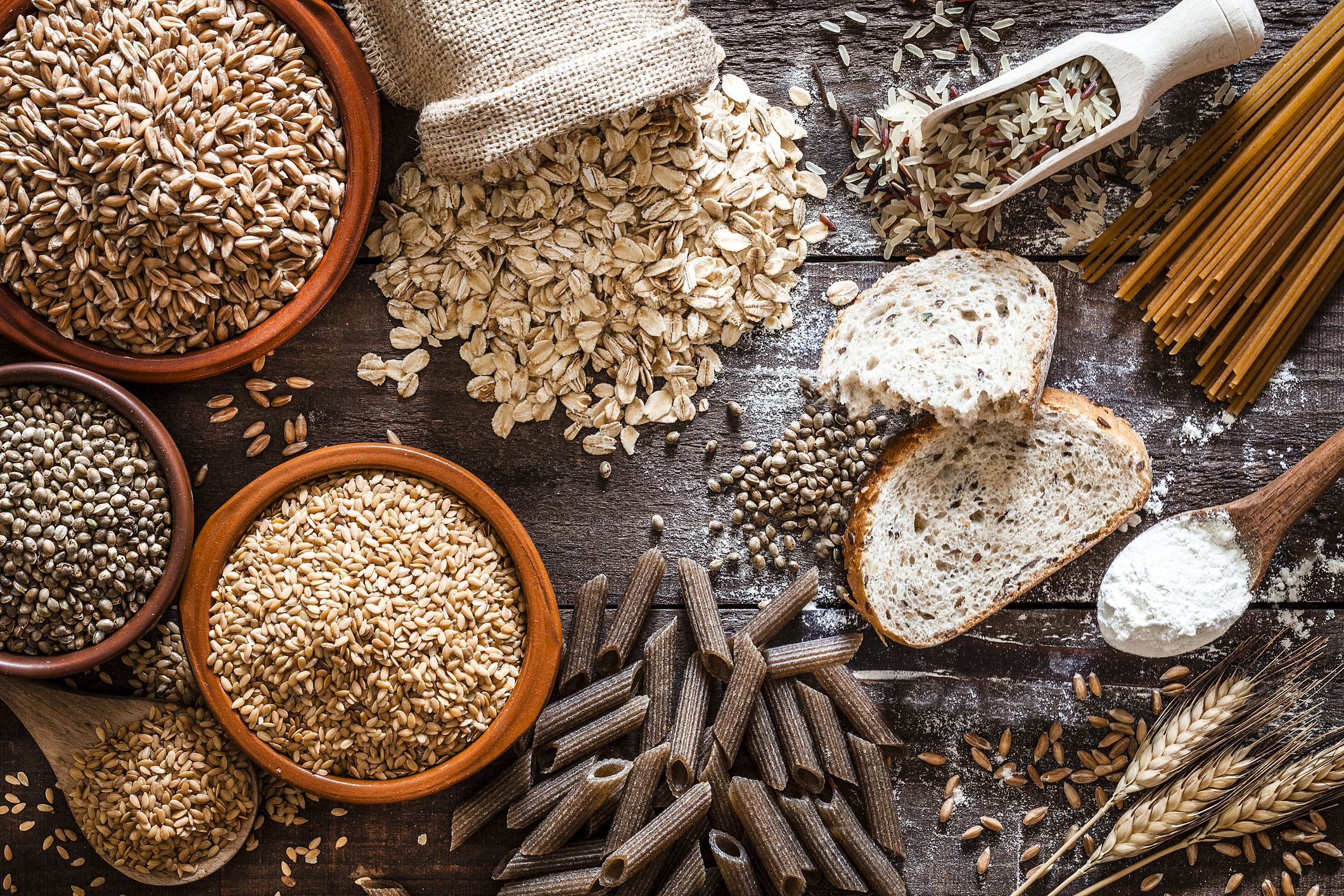 Fibre: are you eating enough?