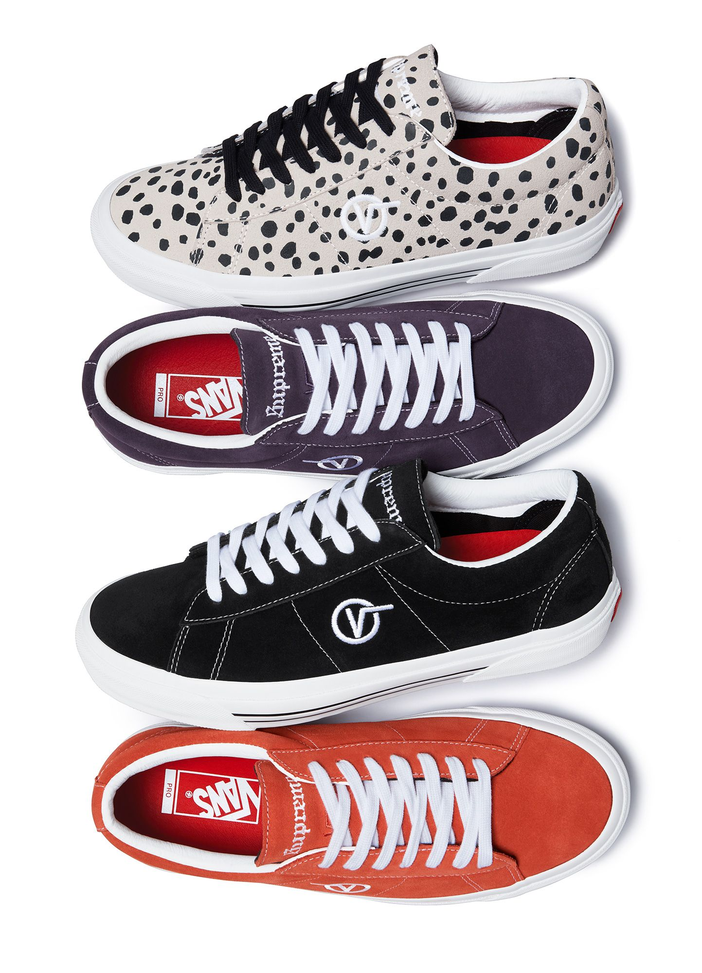 08165a6a43 The Latest Supreme x Vans Collab Is Almost Here