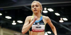 Hannah Fields