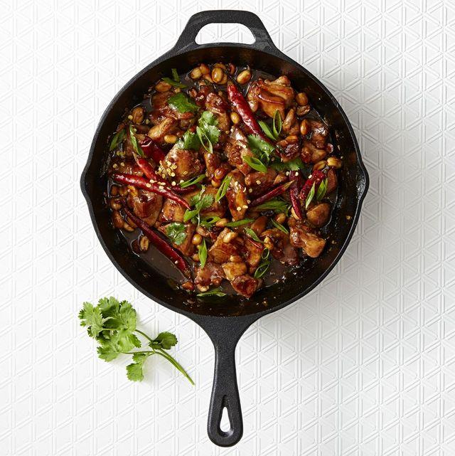 20 Best Chinese Chicken Recipes Easy Asian Chicken