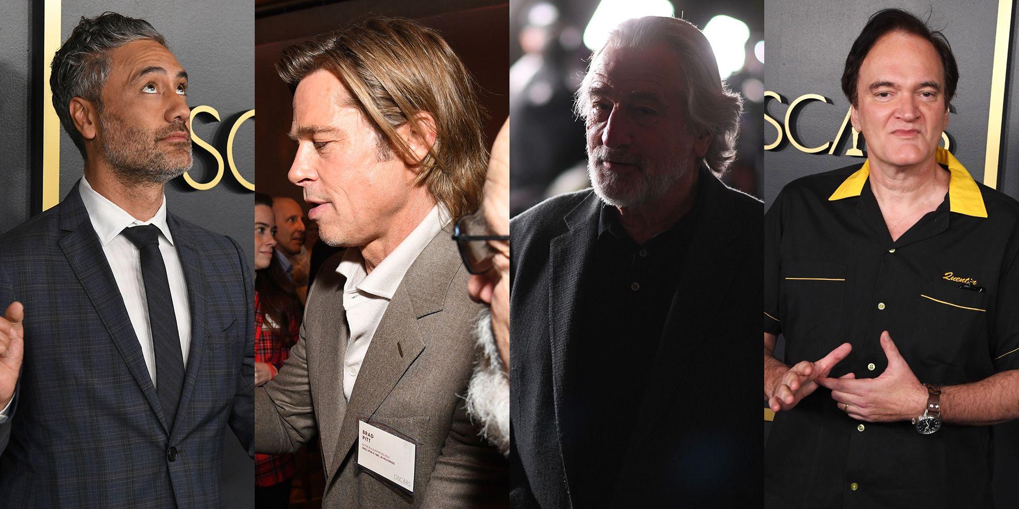 Oscar 2020: Los momentazos del almuerzo de nominados