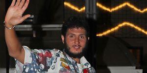 Omar Montes, Omar Montes ganador de Supervivientes, Omar Montes primeras horas como ganador de Supervivientes