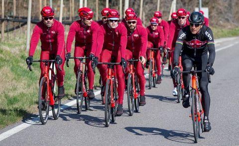 fietsen, fondriest, maurizio, italie, wielerlegende