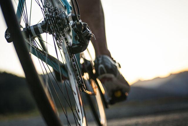 kan je fietsen als training voor de halve marathon