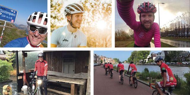 genomineerden fietser van het jaar 2020