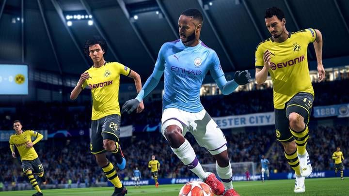 FIFA 20 Demo Is Now Available to Play on Xbox One, PS4 and PC