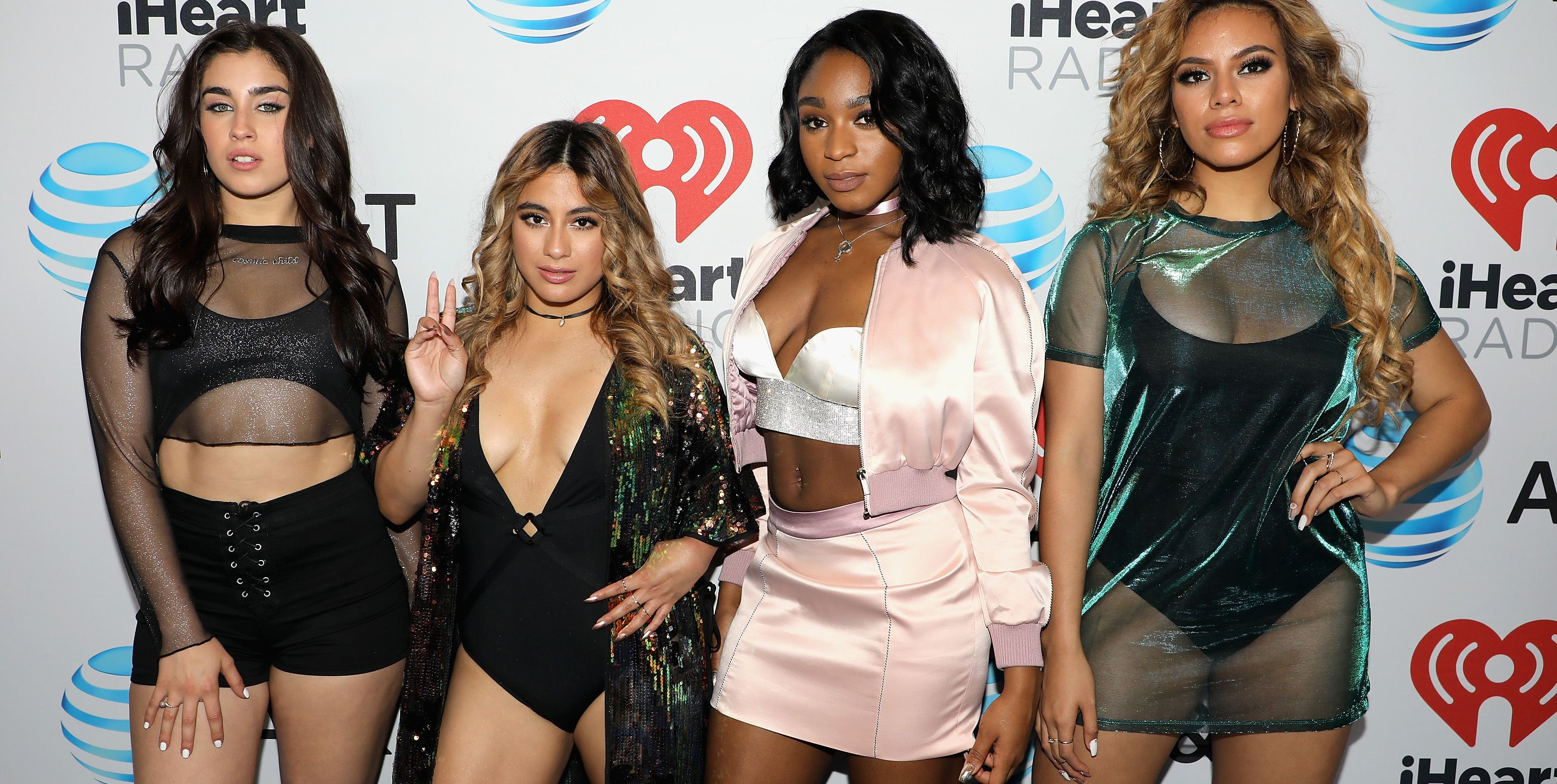 Camila Cabello Unfollowed Fifth Harmony, And The Band Are TOTALLY Unbothered, OK?