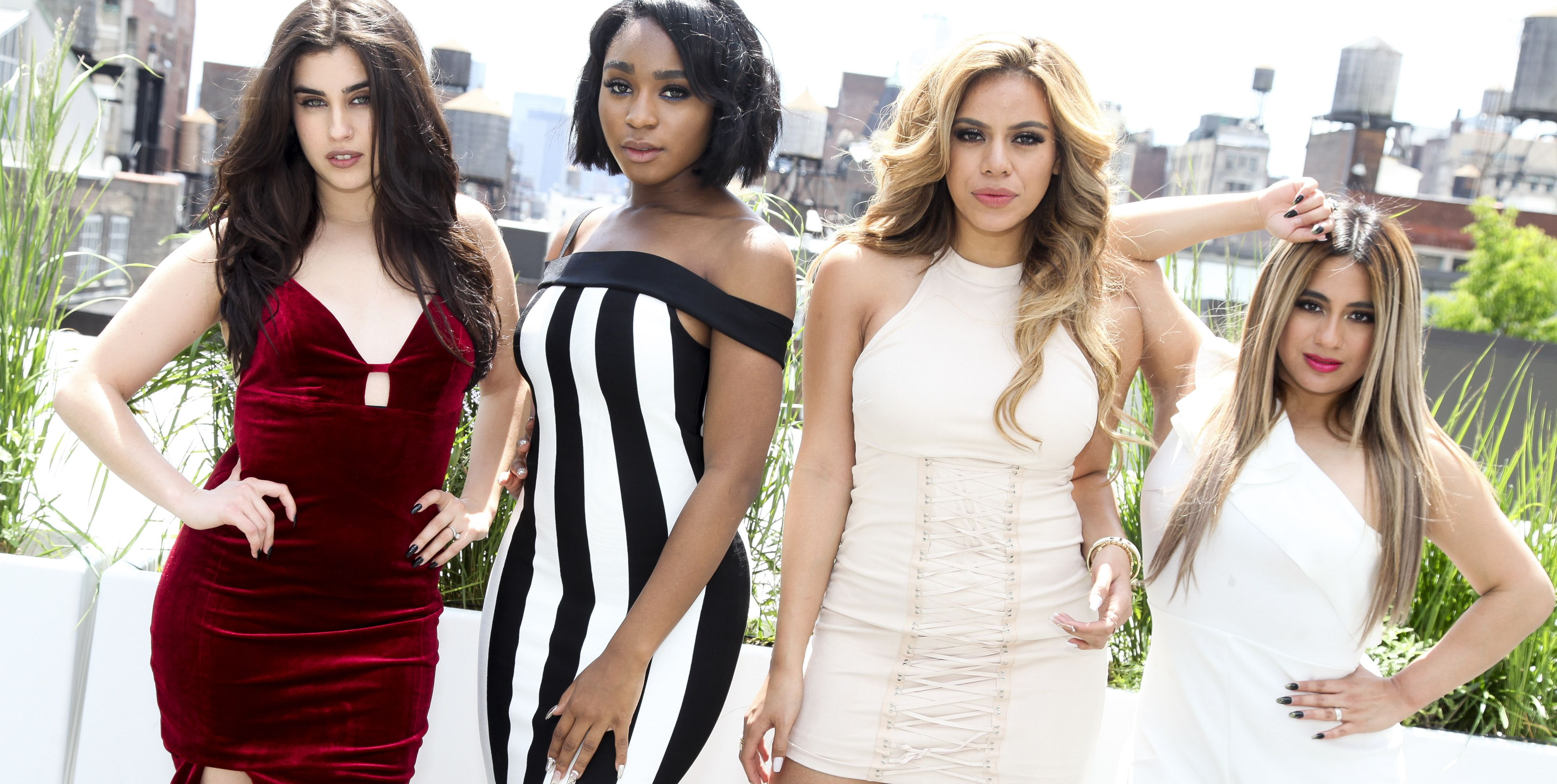 Fifth Harmony Just Called Out Camila Cabello Again
