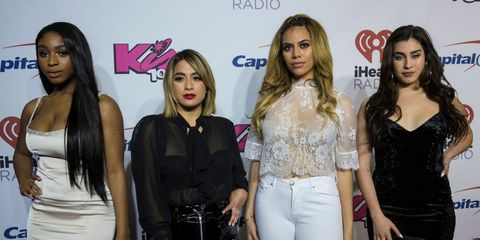 who is dinah from fifth harmony dating
