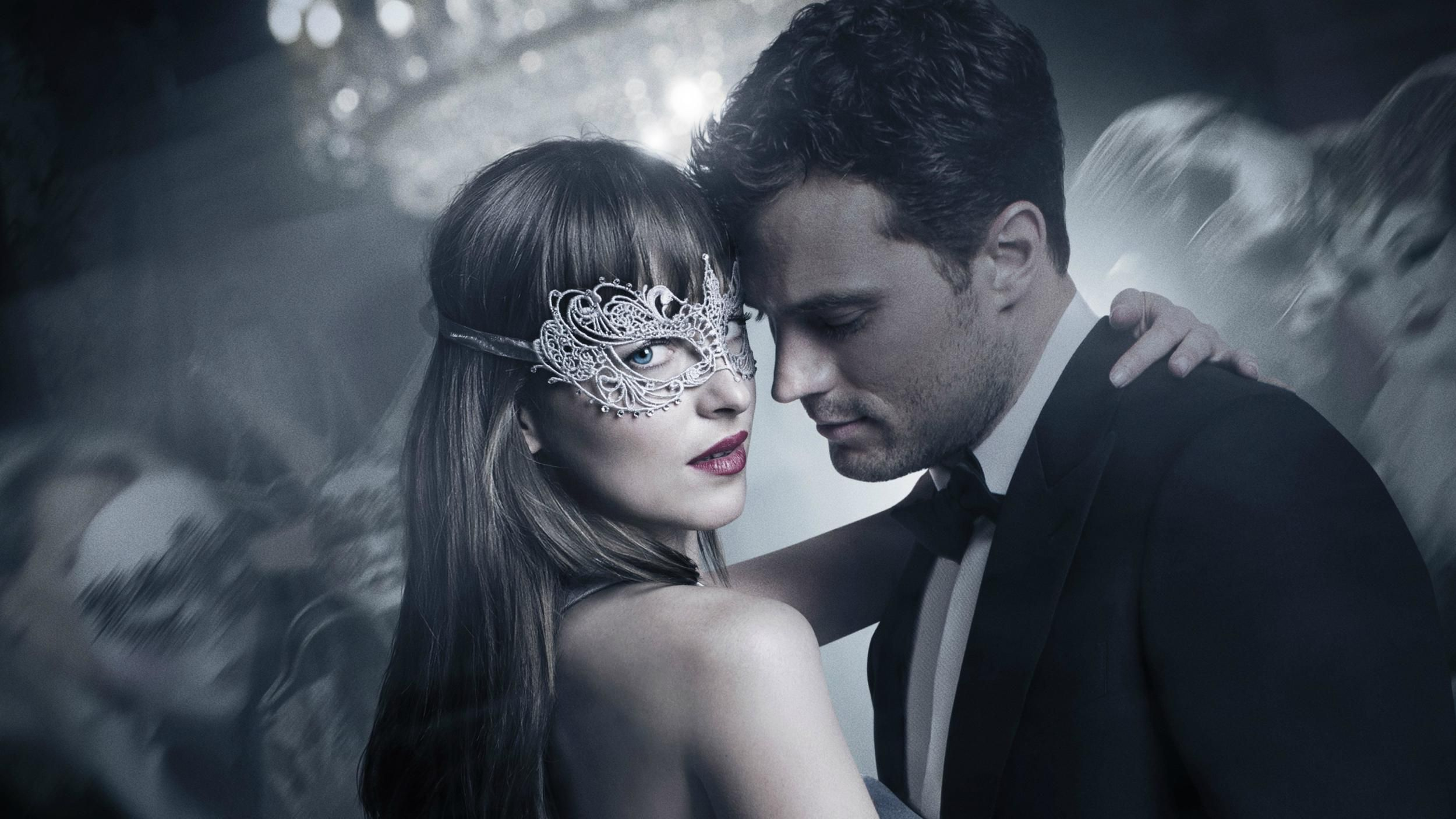 All The Most Memorable Fifty Shades Scenes