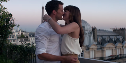 Fifty Shades Freed Teaser Trailer Is Here And Hotter Than Ever