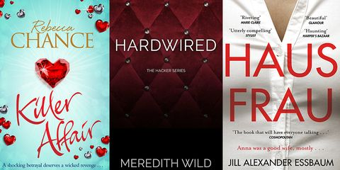 9 books you should read if you loved the Fifty Shades of Grey franchise