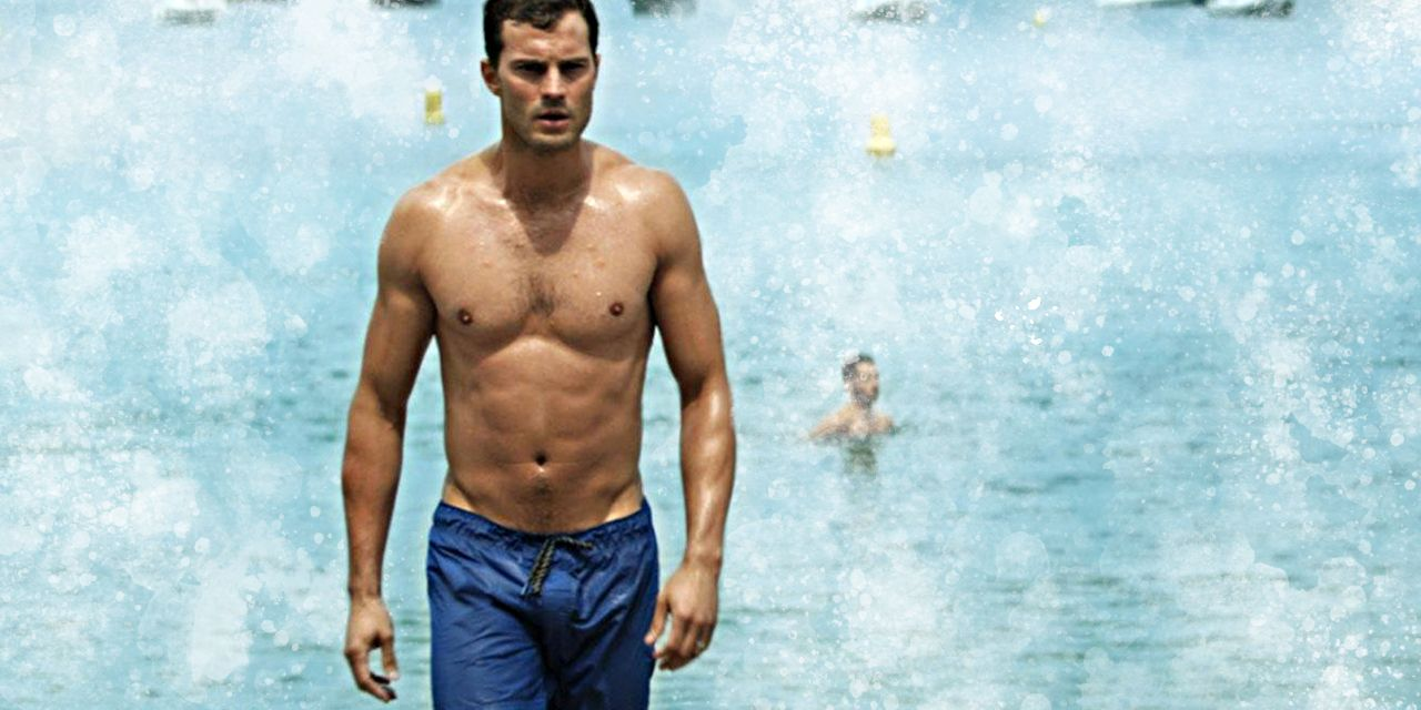 Fifty Shades Freed Review Turns Out I Have A Sadomasochistic Relationship With Fifty Shades Freed