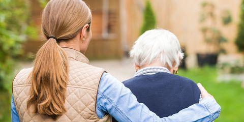 fight alzheimer's disease - support alzheimers disease