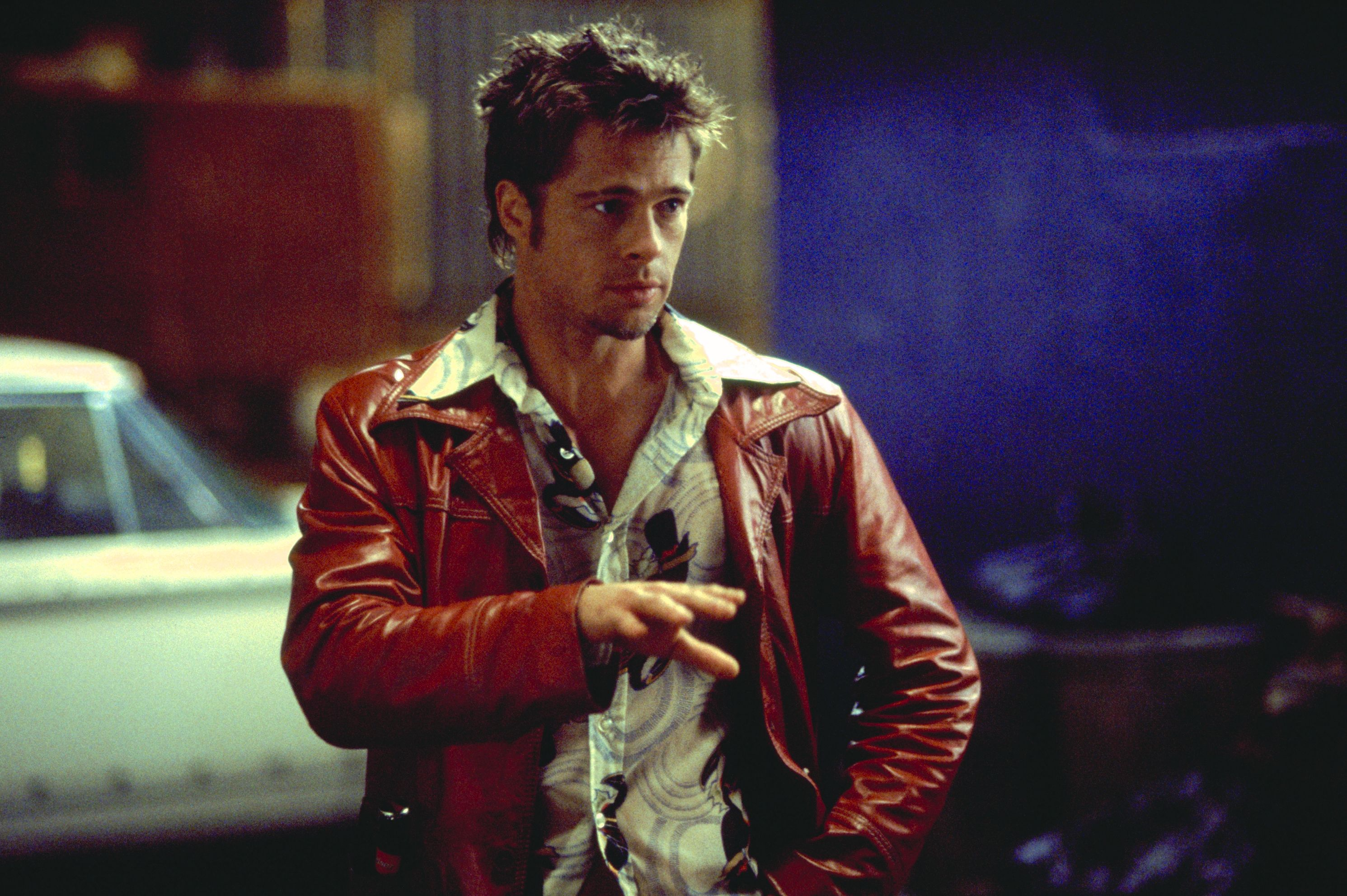 The best Brad Pitt films of all time