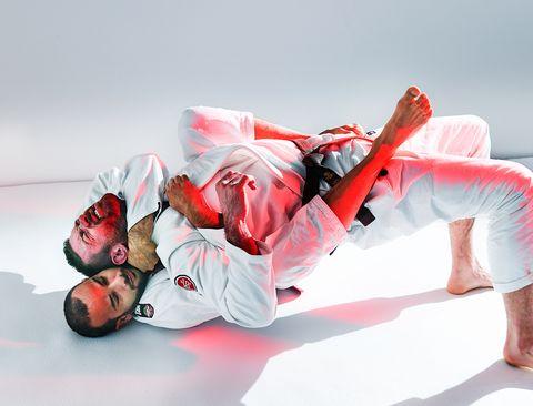 the rise of brazilian jiu jitsu