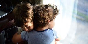 Come crescere un figlio maschio buono in un mondo maschilista