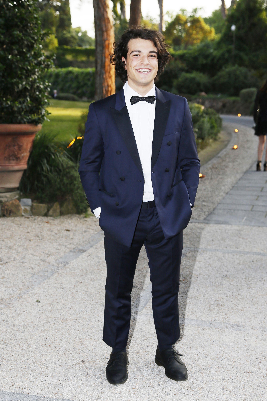 Chi E Leo Gassman Il Figlio Di Alessandro Gassmann Che Ha Partecipato A X Factor