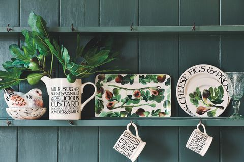 Emma Bridgewater autumn collection