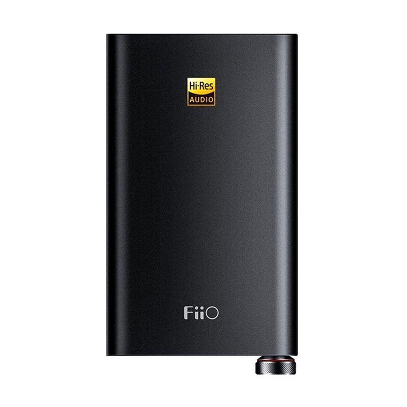 FiiO Q1 Mark II Portable Headphone Amp