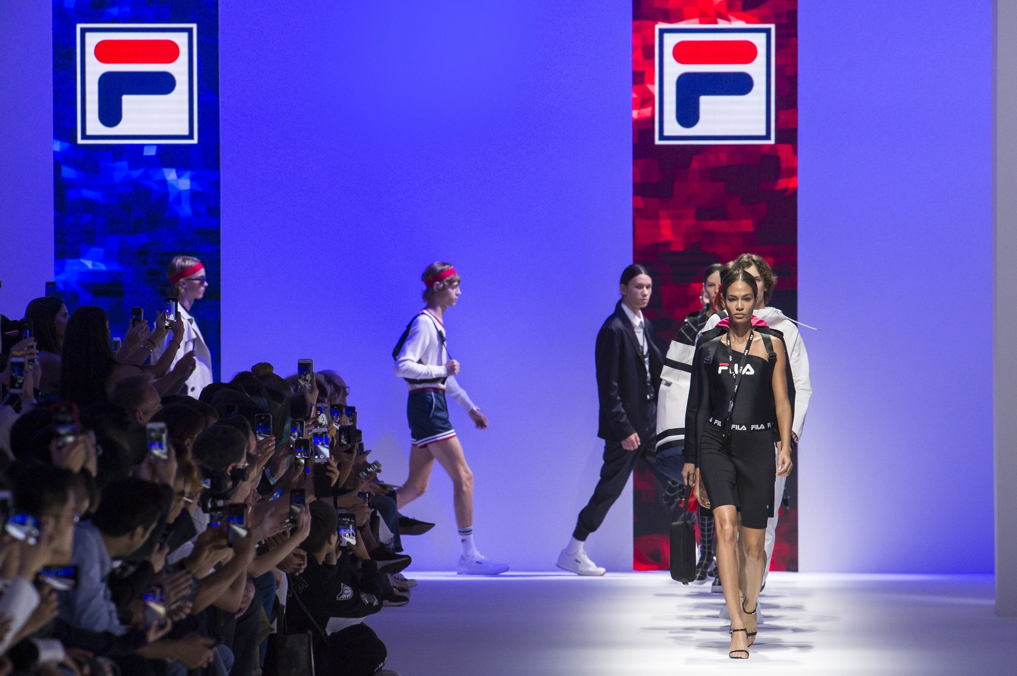 #MCExperiences day 2: la review dello show di Fila