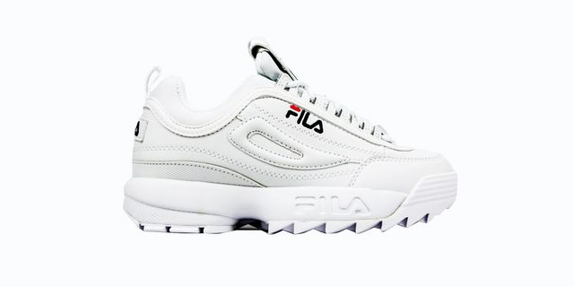 61a0abc6b35 Fila Disruptors Are The Ugly Shoe du Jour - Help Me