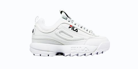 62594a4a94d Fila Disruptors Are The Ugly Shoe du Jour - Help Me, I'm About to ...