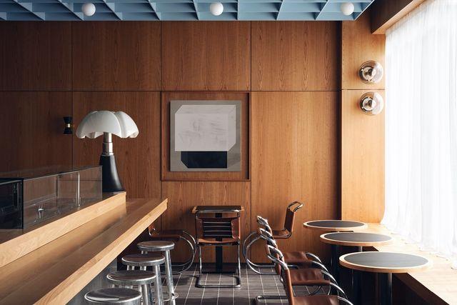 ristorante giapponese londra