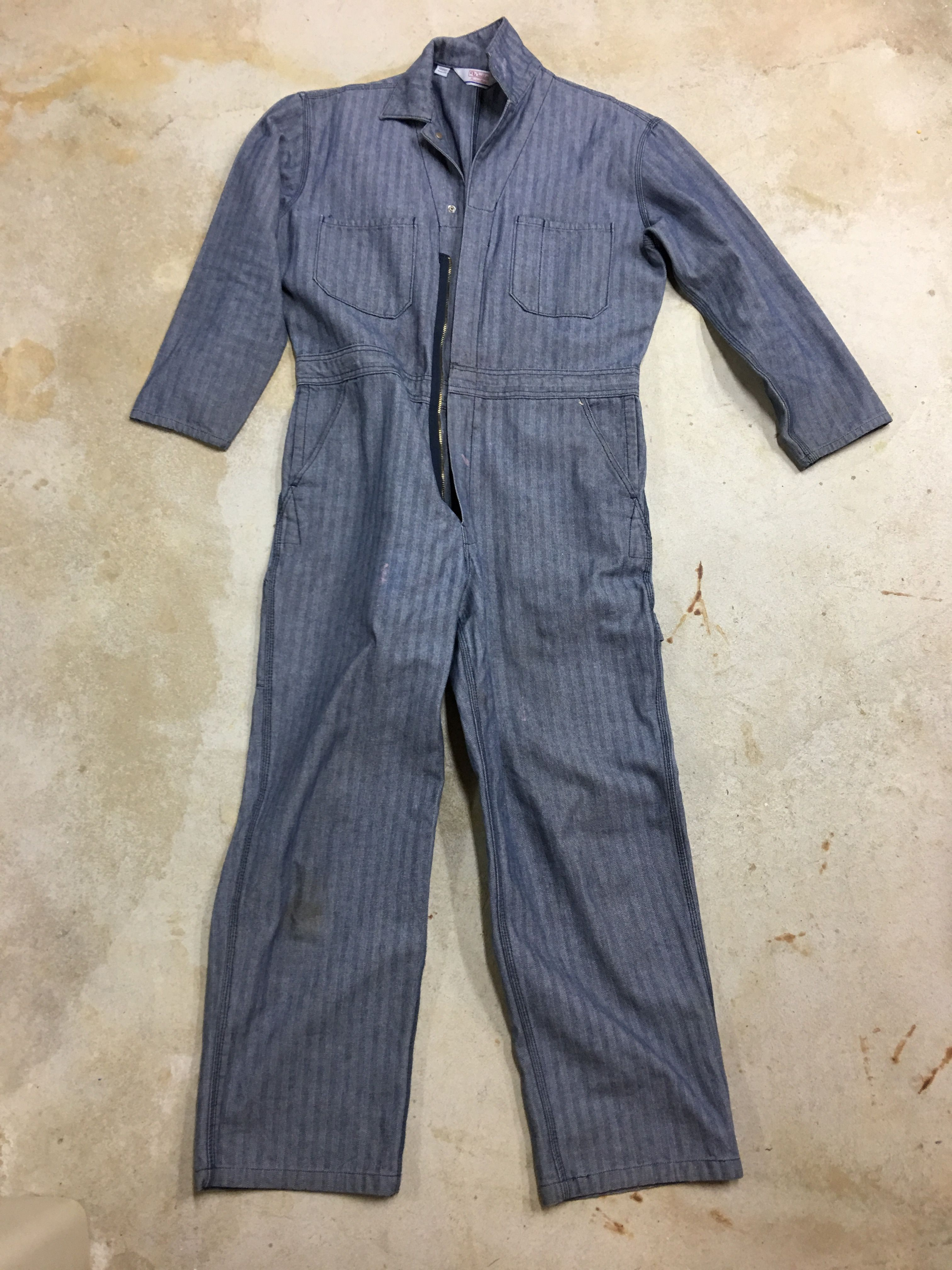 39225f98d23b The Best Coveralls and How to Buy Them