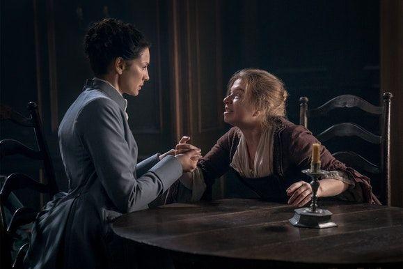Outlander Season 3, Episode 7 Review - Outlander