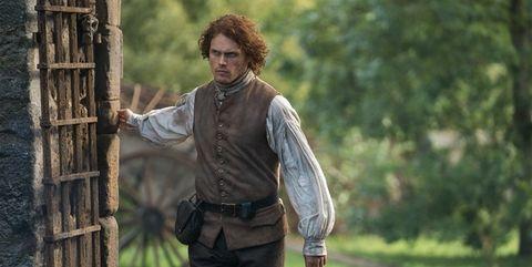 outlander season 3 episode 8 review outlander first wife recap