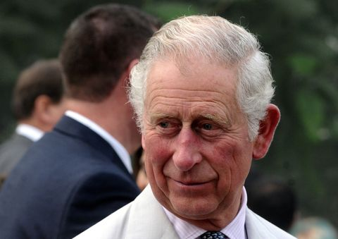 prince charles says he missed hugging his family