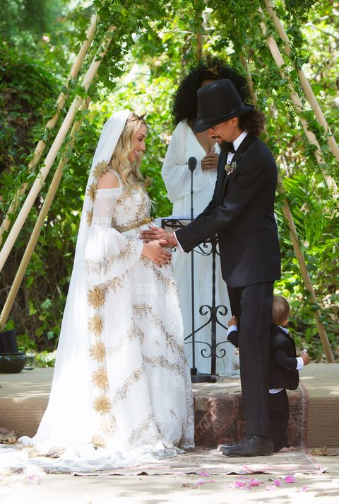 Diana Ross\' Son Ross Arne Naess Marries Kimberly Ryan - Diana Ross ...