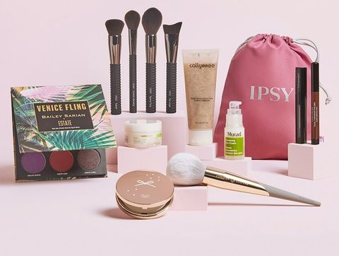 The 18 Best Makeup Subscription Bo
