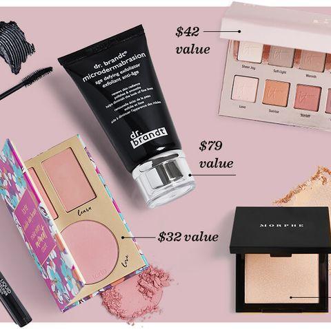 Product, Eyebrow, Eye shadow, Beauty, Eye, Cosmetics, Eye liner, Material property, Brand, Mascara,