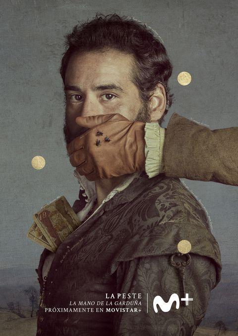 Portrait, Forehead, Poster, Moustache, Art, Self-portrait, Illustration,