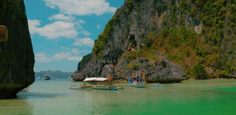 Viajeros Cuatro. Filipinas