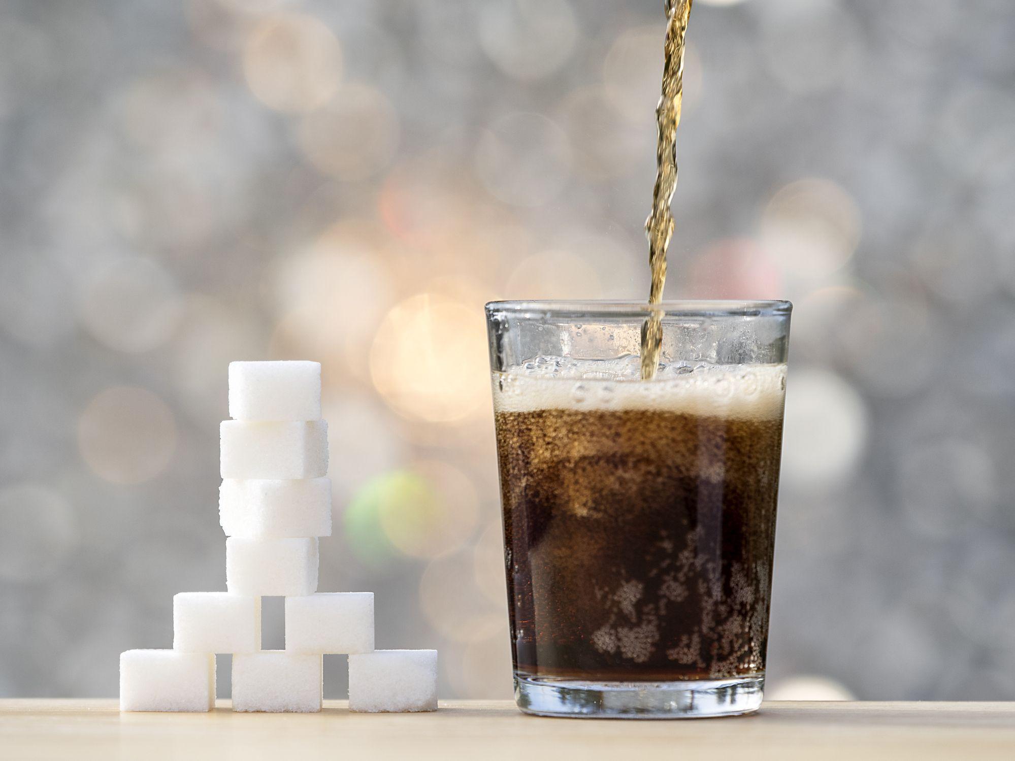 Calorías líquidas: qué son y por qué son las culpables de que tu dieta no funcione