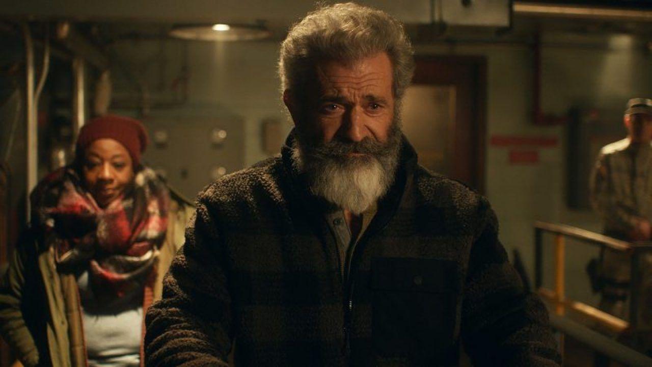 Il peggior film di Natale 2020 è quello con Mel Gibson Babbo Natale (prevedibilmente)