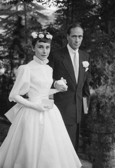 Abiti Da Sposa Famosi.Abiti Da Sposa I 14 Vestiti Piu Belli Della Storia