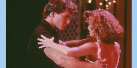 film sulla danza migliori