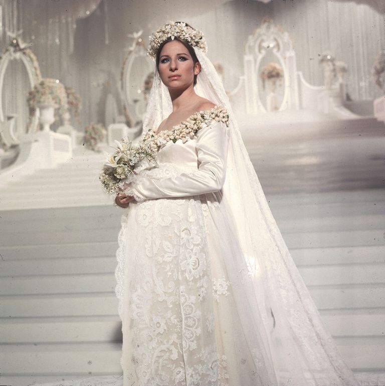 Wedding In White Film: The Best Wedding Dresses In Films And Movies. Sigh