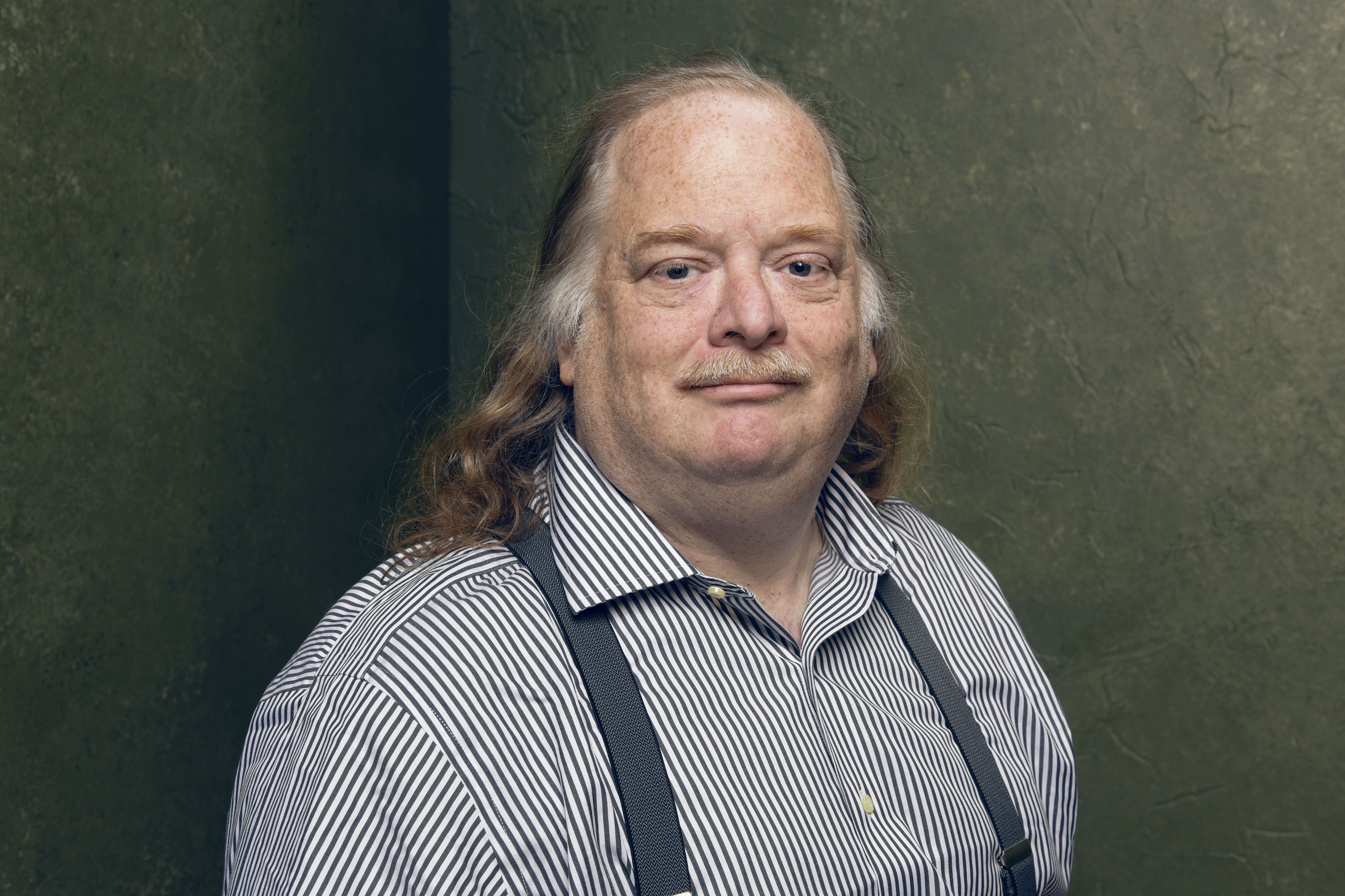What Jonathan Gold Taught Me About Losing Time to Cancer