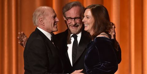 US-ENTERTAINMENT-FILM-AMPAS-GOVERNORS-AWARDS